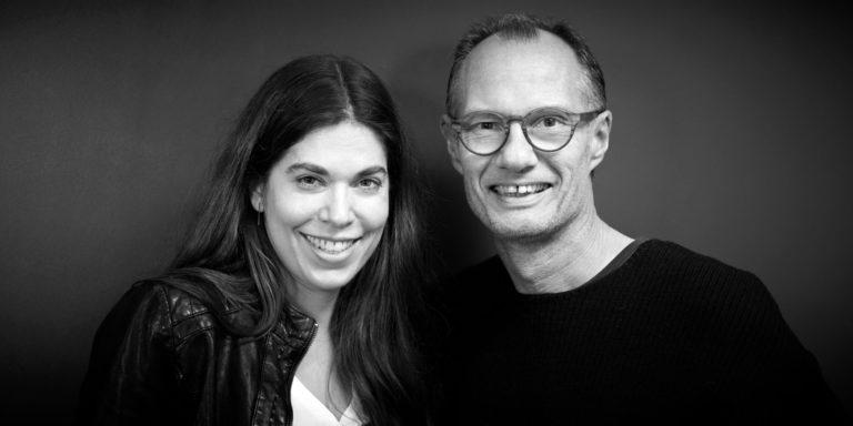 eat.share.live - restart 2019 / Retreat mit Robert Stolz & Lena Wittneben / Foto: Detlev Overmann