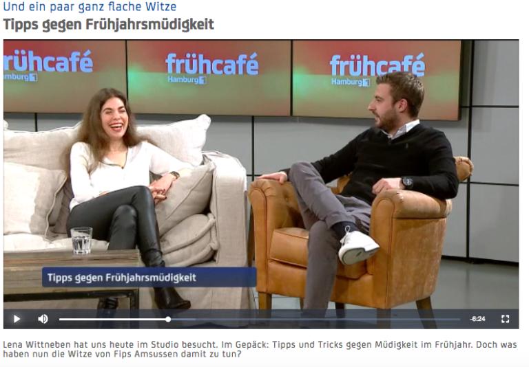 Hamburg1_Frühcafe_Interview_Lena_Wittneben_Marco_Ostwald_Helenas_Frühjahrsmüdigkeit_coaching
