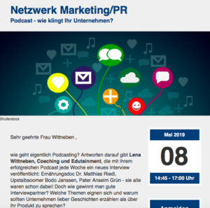 Lena_Wittneben_Vortrag_Marketing_PR_Podcast