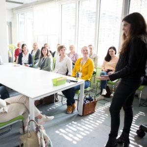 Lena_Wittneben_brigitte_Balance_Day_speaker_Vortrag_Valeska_Achenbach