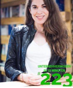 Lena_wittneben_Podcast_Rayk_Hahne_unternehmerwissen