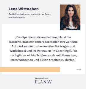 PLAN_W_süddeutsche_Zeitung_Lena_Wittneben_Coach_Hamburg