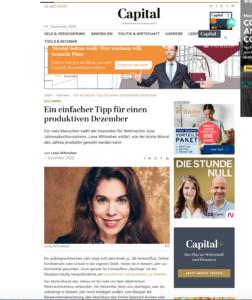 Lena_Wittneben_capital_Coach_Kolumne_Hamburg_Produktivität