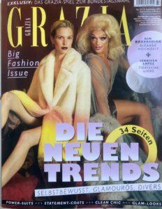 Grazia-cover-lena-wittneben